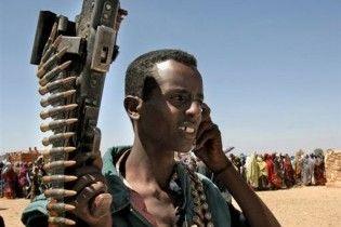 Сомалійські ісламісти заборонили рингтони в мобільному