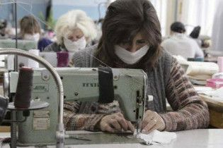 МОЗ: українці починають хворіти на грип