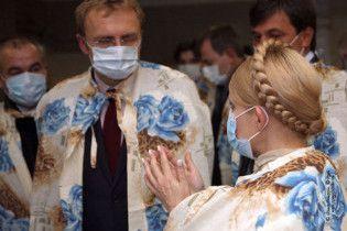 Тимошенко передбачає скасування карантину у деяких областях вже у п'ятницю