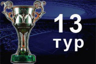 Луческу, Газзаєв та інші прокоментували перенесення 13-го туру