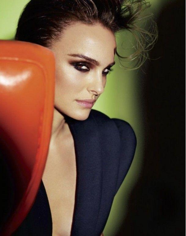 Наталі Портман знялась для V Magazine