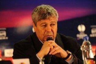 """Луческу: допоможемо """"Тулузі"""" вийти в плей-офф"""