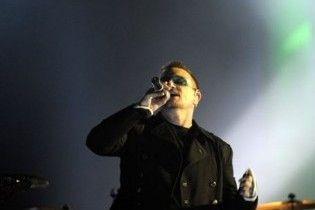 Безкоштовний концерт U2 в Берліні загородили стіною