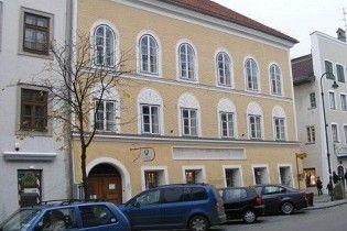 Дім, де народився Адольф Гітлер, виставлений на продаж
