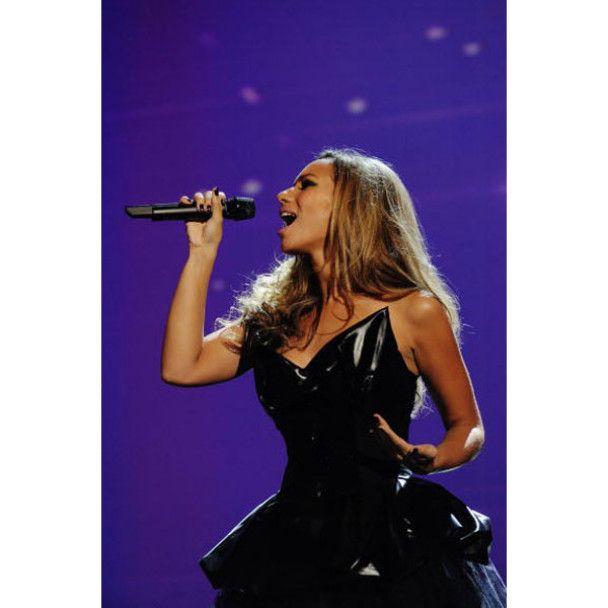 Церемонія MTV Europe Music Awards 2009