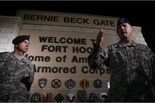"""Військовий психіатр в Техасі розстріляв солдатів з криками """"Аллах Акбар!"""""""