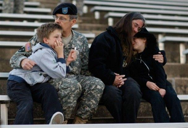 Психіатра звинуватили у вбивстві 13 військових у США