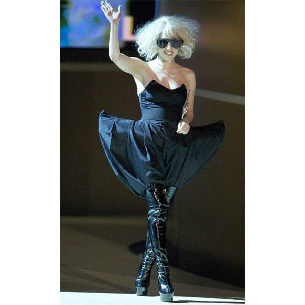 Леді Гага виступить у Києві