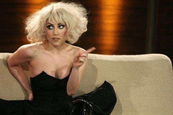 """Правила номінування на """"Греммі"""" змінили через Lady GaGa"""