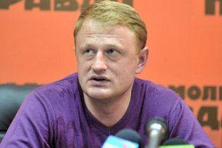 Нове відео Димовського: хамить Мєдвєдєву і називає Путіна бидлом