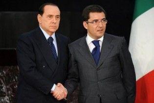 Радник Берлусконі виявився представником мафії при владі