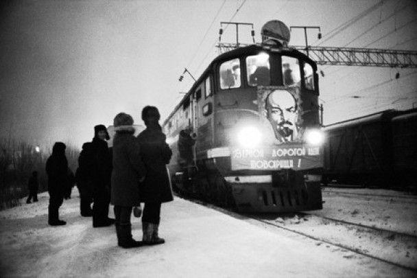 """У Москві показали """"головну мрію СРСР"""""""