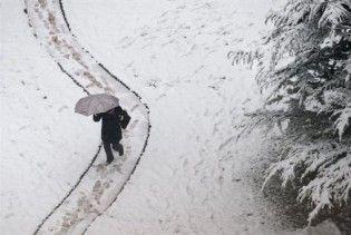 Від снігу обвалився дах школи в Китаї: 3 дітей загинули, 28 постраждали