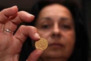В Єрусалимі представили унікальні артефакти першого століття нашої ери