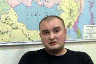 Російське МВС перевірить звинувачення послідовника Димовського
