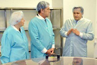 Ющенко дозволив аптекам підвищувати ціни на ліки