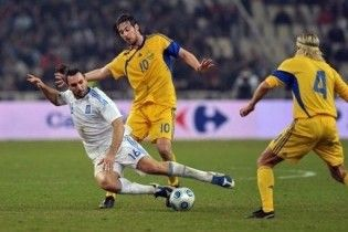 Букмекери: Україна поїде на чемпіонат світу з футболу