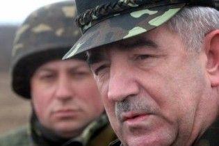 Ющенко представить нового головнокомандувача армією на наступному тижні