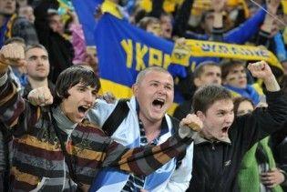 Українським глядачам таки покажуть матч зі збірною Греції