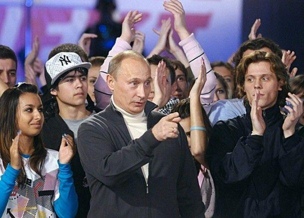 """Путін назвав наркотики """"лайном"""" і заслужив """"респект і уважуху"""""""
