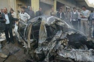 В результаті теракту на півночі Іраку загинули шість людей