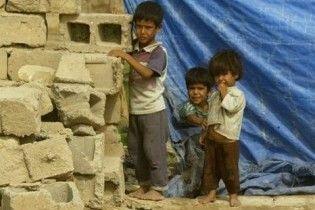 Після бомбардувань США в Іраку народжуються діти-мутанти