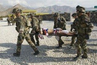 В Афганістані здійснено замах на французького генерала: 12 загиблих
