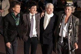 The Rolling Stones зібралися на пенсію