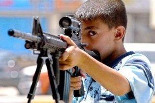 Влада Колумбії нарахувала в лавах незаконних збройних формувань 15 тисяч дітей