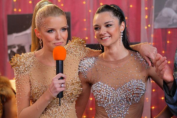 """Переможця """"Танцюю для тебе"""" визначать глядачі"""