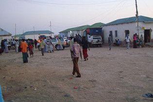 Сомалійські пірати витрачають мільйонні викупи на повій