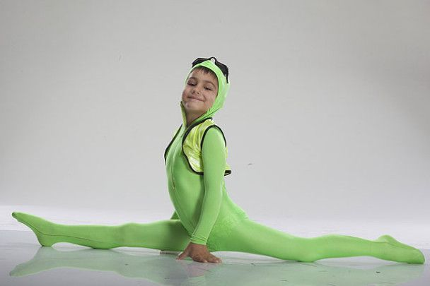 """Підопічний Ганни Безсонової у """"Танцюю для тебе"""" хоче літати"""