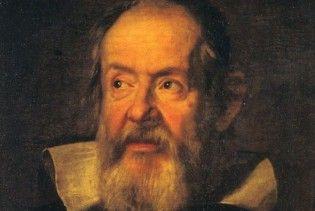 В Італії знайшли два пальці і зуб Галілео Галілея