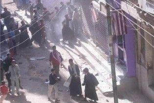 Мусульмани влаштували на півдні Єгипту християнські погроми