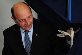 У Румунії обирають президента