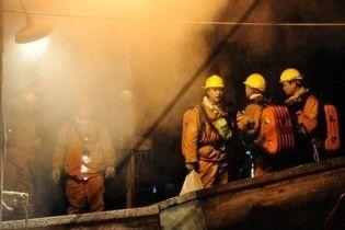 Під час вибуху газу в китайській шахті загинули 12 гірників