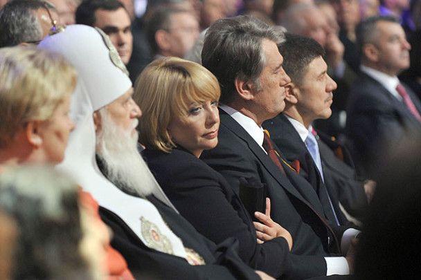 В Україні відзначили День Свободи