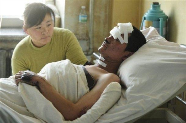 Вибух на вугільній шахті у Китаї