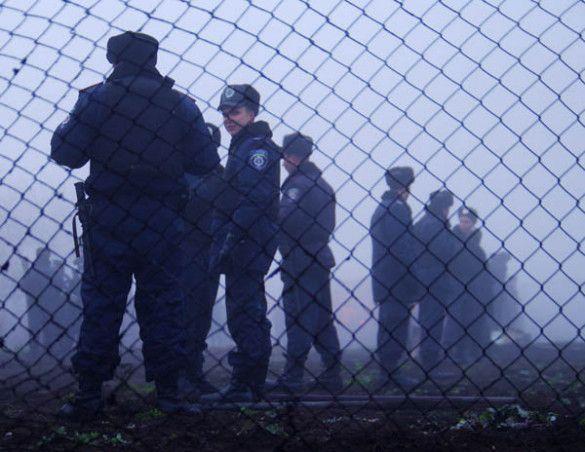 Конфлікт в Усатово