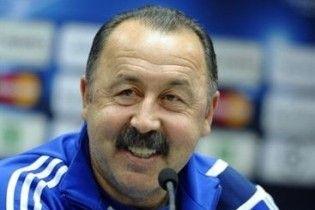 """Газзаєв: """"Динамо"""" вийде з групи разом з """"Рубіном"""""""