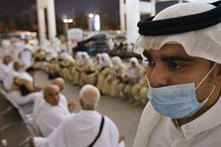 Саудівська Аравія обмежила квоти на час хаджу через грип