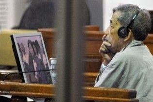 """У Камбоджі закінчився суд над тюремником при """"червоних кхмерах"""""""