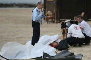 Через падіння вертольота в Ізраїлі загинули чотири людини