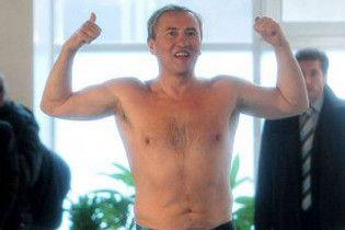 Черновецький буде лікуватися у Швейцарії