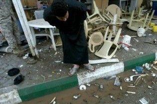 Два вибухи пролунали у священному для шиїтів іракському місті Кербела