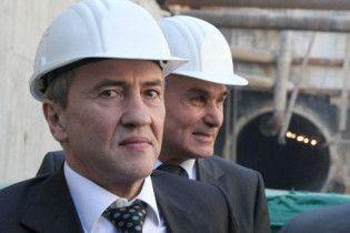 Відставку Черновецкого можуть підтримати майже всі фракції Ради