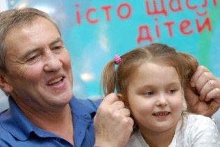 Черновецький вважає, що завдяки йому в Києві зросла народжуваність