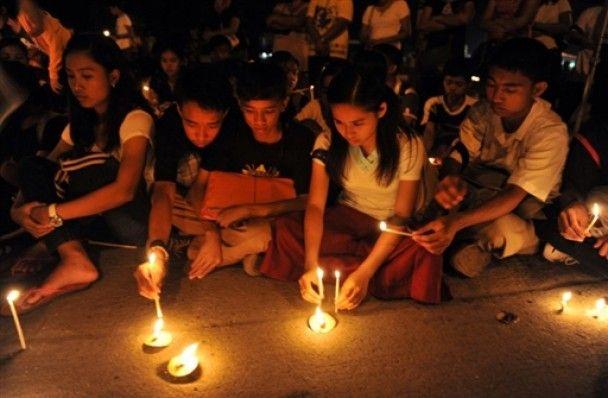 На Філіппінах заарештували підозрюваних у масовому вбивстві