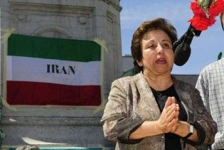 Іранська влада відібрала у правозахисниці Нобелівську премію