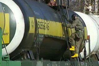 До 2012 з України утилізують усі запаси меланжу